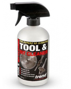 U*CLEAN/500 Blade & Bit Cleaner, 18 oz.