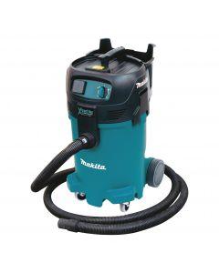 Makita VC4710 12 Gallon Wet/Dry Dust Extractor Vacuum