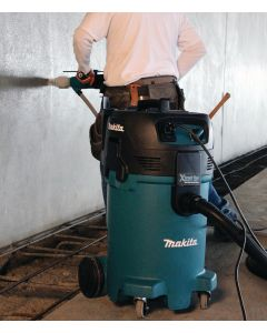 Makita VC4710 12 Gallon Wet/Dry Dust Extractor Vacuum