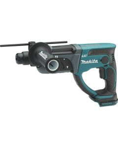 Makita XRH03Z 18V LXT SDS-Plus Rotary Hammer, Bare Tool