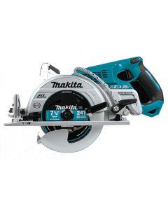 "Makita XSR01Z 18Vx2 LXT (36V) 7-1/4"" Cordless Rear-Handle Circular Saw, Bare Tool"