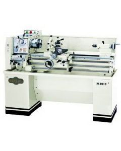 "M1019 13"" x 40"" Metal Lathe, 2 HP"