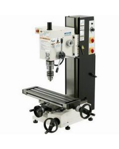 "M1110 6"" x 21"" Variable Speed Milling/Drilling Machine"