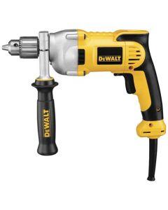 "DeWalt DWD210G 1/2"" VSR Pistol Grip Drill, 10 Amp"