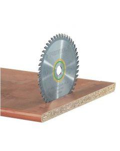 "Festool 496309 6-1/4"" 48T TC Saw blade, for ATF55 & TS55 Saws"
