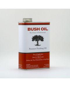 Bush Oil - Quart