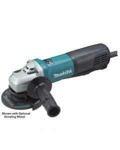 "9564P 4-1/2"" SJS Angle Grinder, 10A, Paddle Switch"