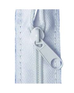 "3"" X 7' Zippers (Double Pack) ZC02"