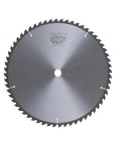 "16"" 60T, 1"" Arbor, .126 Kerf, ATAF Rapid-Cut Saw Blade, RS-40560CB"