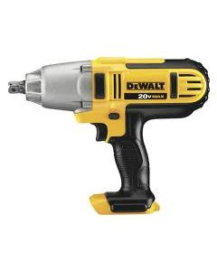 "DeWalt DCF889B 20V MAX 1/2"" Cordless Impact Wrench with Detent Pin (Tool Only)"