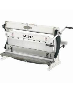 "M1042 24"" 3-in-1 Sheet Metal Machine"