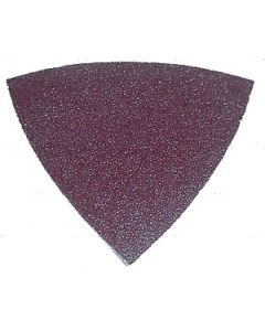 Fein 63717089016 Trianglular H&L Abrasive Sheets 220 Grit, 50/Pack