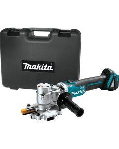 Makita XCS02ZK 18V LXT Brushless Cordless Threaded Rod & Rebar Flush-Cutter, Bare Tool