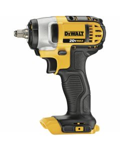 "DeWalt DCF883B 20V MAX* Compact 3/8"" Impact Wrench with Hog Ring Anvil (Bare Tool)"