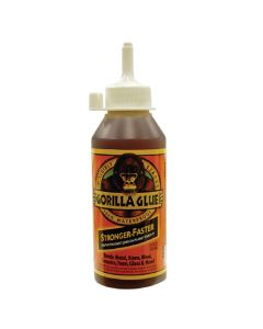 Gorilla Glue 8 Ounce Adhesive Glue
