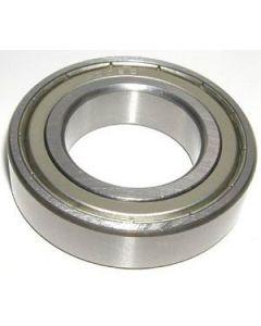 BBI 6004-ZZ KBC Deep Groove Double Shielded Ball Bearing, 20mm, 42mm, 12mm