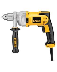 "DeWalt DWD220 1/2"" VSR Pistol Grip Drill with E-Clutch Anti-Lock Control, 10.5 Amp"