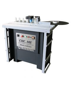 Maksiwa CBC.ME Black Edition Edgebander with Extension Table - One Phase