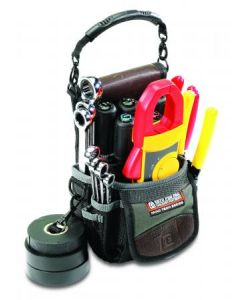Veto TP3 HVAC 19-Pocket Tech Tool Diagnostics Bag