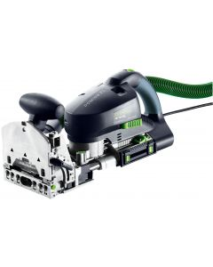 Festool 574447 XL DF700 Corded EQ Plus Domino Joiner Set