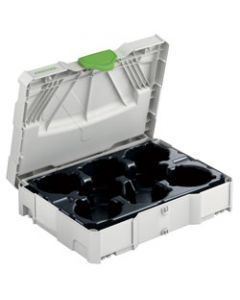 """Festool 497690 SYS-STFD150 Systainer for 6"""" Abrasives"""