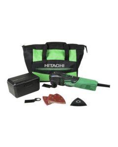 Hitachi CV350V Oscillating Multi Tool Kit