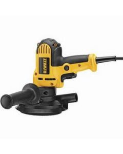 DeWalt DWE6401DS Variable Speed Disc Sander, 6 Amp
