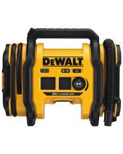 DeWalt DCC020IB 20V Max Corded/Cordless Inflator, Bare Tool
