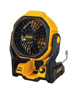 DeWalt DCE511B 20V MAX* Cordless/Corded Jobsite Fan, Bare Tool