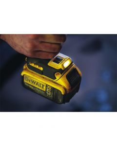 "DeWalt DCF899B 20V Max XR High Torque 1/2"" Impact Wrench with Detent Anvil, Bare Tool"