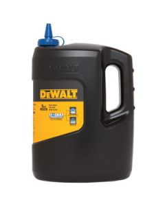 DeWalt DWHT47062 5lb Chalk - Blue