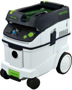 Festool 583493 CT36E Cleantec 9.5 Gallon HEPA Dust Extractor / Vacuum