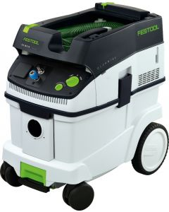 Festool 574935 CT36E HEPA Dust Extractor Vacuum, 9.5Gal (2018 Model)