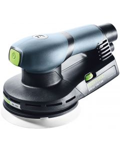"Festool ETS EC125/3 5"" Brushless EC-motor Random Orbit Sander in T-Loc Systainer 2"
