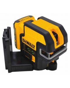 DeWalt DW0825LG 12V MAX* Green 5-Spot & Line Laser