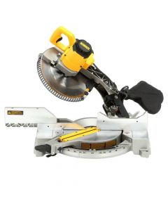 "DeWalt DW715 12"" Single-Bevel Compound Miter Saw"