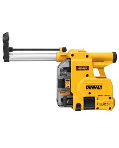 """DeWalt DWH304DH Onboard SDS Plus Dust Extractor for 1-1/8"""" Rotary Hammers"""