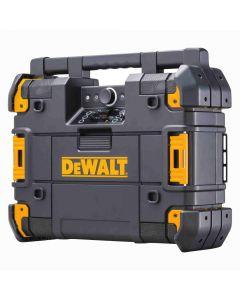 DeWalt DWST17510 TSTAK Portable Bluetooth Radio + Charger