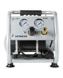 Hitachi EC28M 1 Gallon Ultra-Quiet Portable Air Compressor