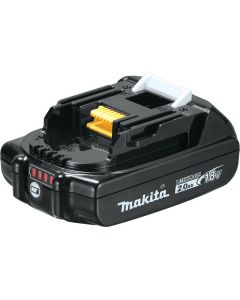 Makita BL1820B 18V 2.0Ah Compact Lithium-Ion Battery