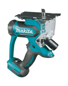 Makita XDS01Z 18V LXT Drywall Cut-Out Saw, Bare Tool