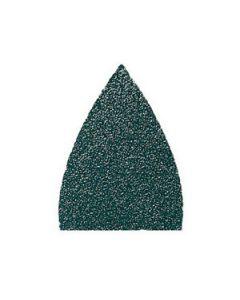 Fein 63717191016 6 37 17 191 01 6 220-Grit Sanding Finger Sheets, 20/Box