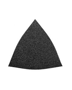 Fein 63717088040 Triangular H&L Abrasive Sheet 180 Grit, 5/Pack