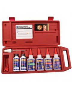2P-10 KIT ADHESIVE GLUE SYSTEM