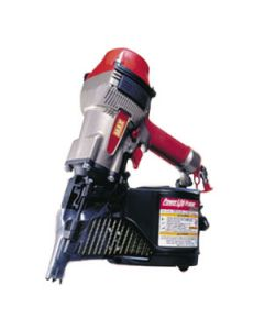 MAX USA HN90 PowerLite High Pressure Coil Framing Nailer