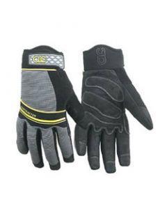 160L FLEX GRIP Contractor Gloves - Large