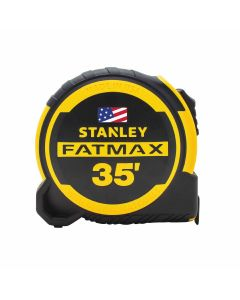 Stanely FMHT36335S FatMax 35' Tape Measure