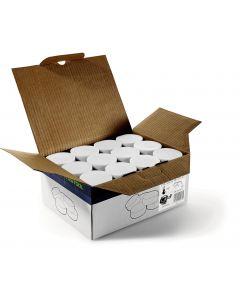 Festool 499813 Conturo White Color EVA Edge Banding Adhesive/Glue Pucks (48/Pack)