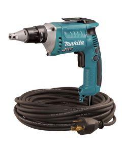 Makita FS4200TP 50' Drywall Screwdriver with Twist‑Lock