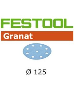"Festool Granat 5"" Abrasive Discs"